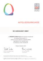 Burghardt_Zimny Mitgliedschaft DGÄZ 2020