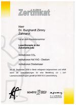 BZimny-Lasertherapiein-der-Zahnheilkunde