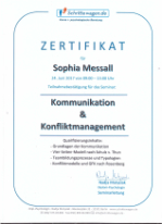 Sophia_Messall_Kommunikation_Konfliktmanagement_062017