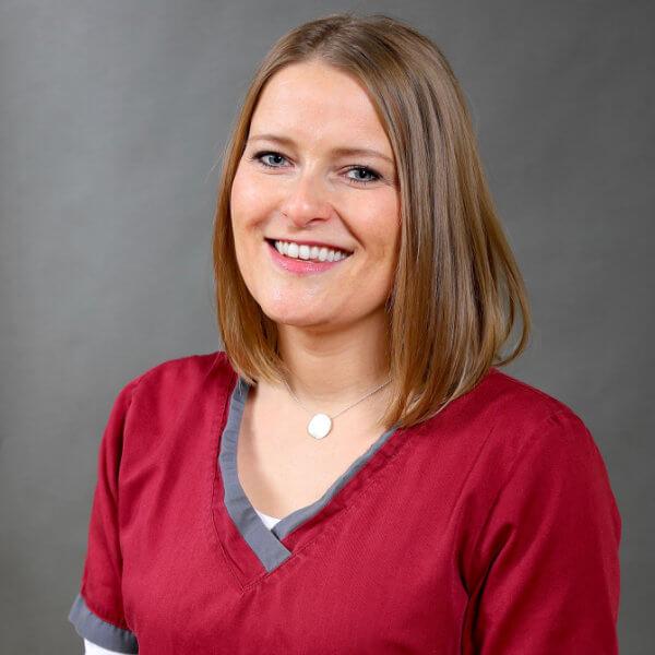 Zahnmedizinische Fachangestellte, Stefanie Welke