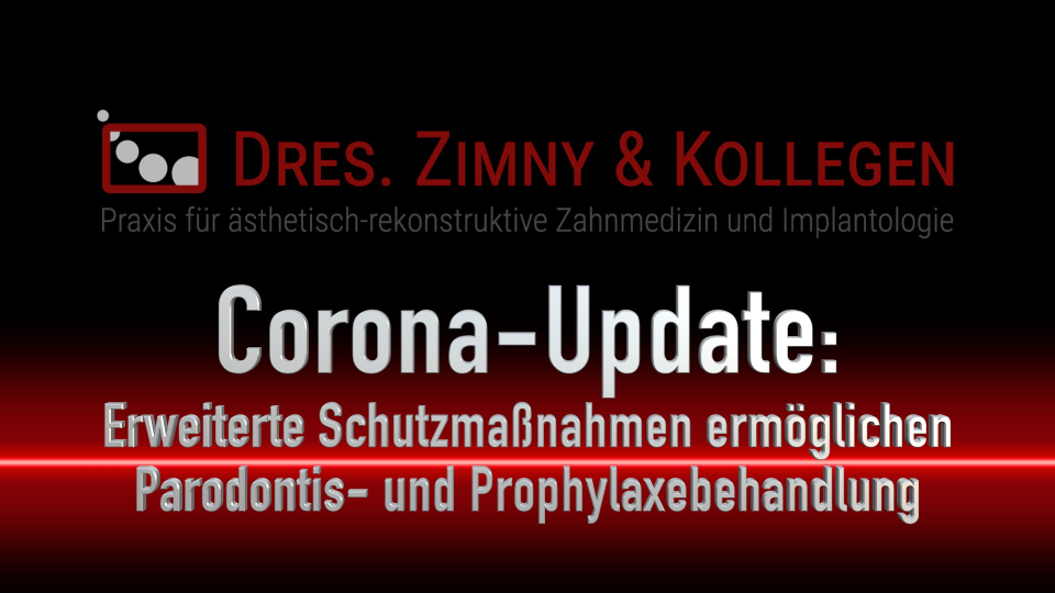 Fakten statt Fake News - Corona Update
